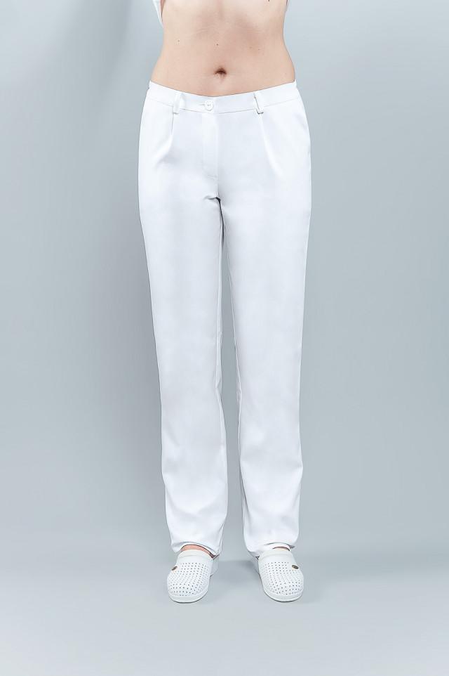 Spodnie medyczne damskie 5001 K1 przód