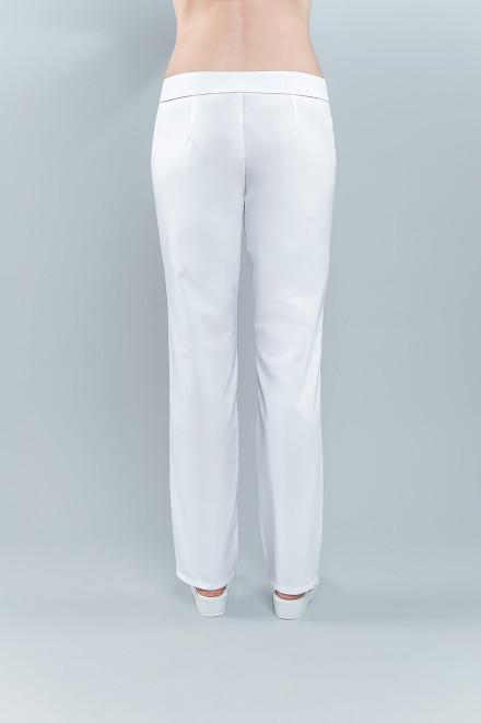 Spodnie medyczne damskie 5001 K1 tył