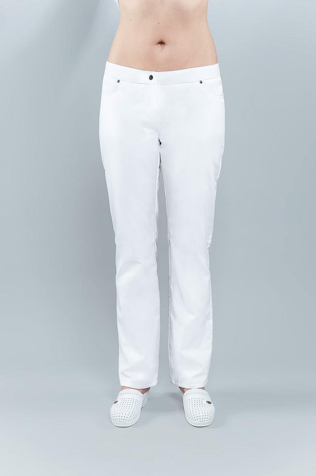 Spodnie medyczne damskie 5003 K1 przód