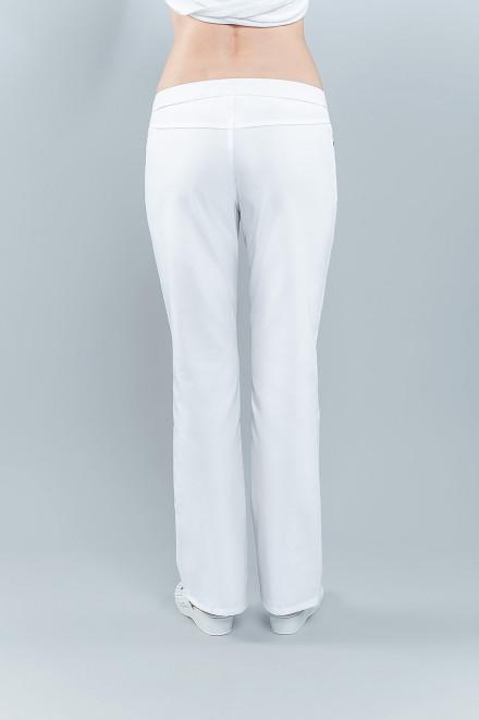 Spodnie medyczne damskie 5003 K1 tył