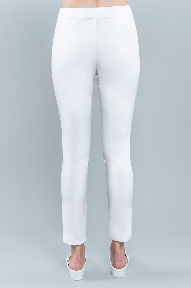 Spodnie medyczne damskie 5006 K1 tył