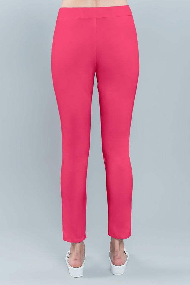 Spodnie medyczne damskie 5007 K33 tył