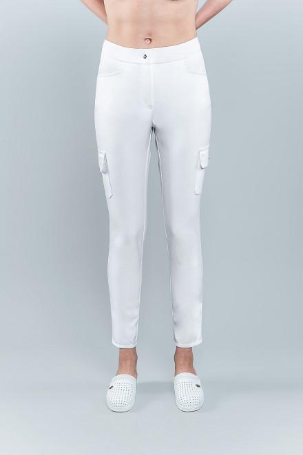 Spodnie medyczne damskie 5008 K1 przód