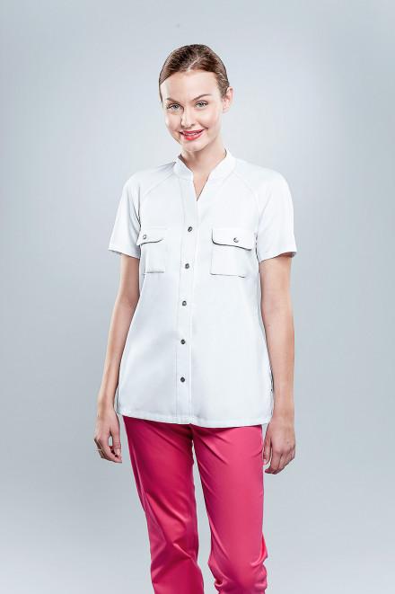 Koszula medyczna damska 1702 K1