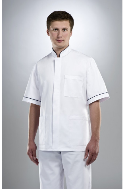 Bluza medyczna męska 3009 K1/W14