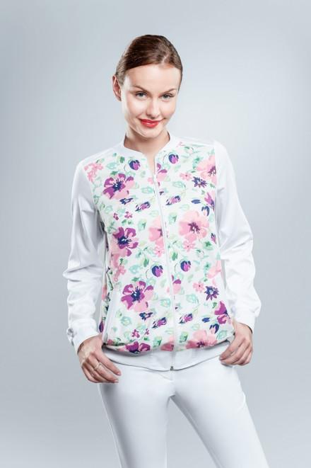 Bluza medyczna damska 1511 K1/WA