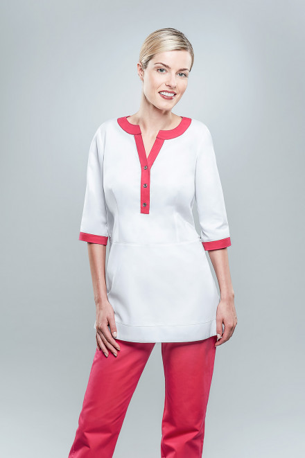 Bluza medyczna damska 1512 K1/W33