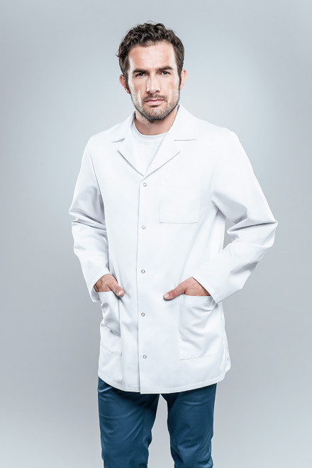 Bluza medyczna męska 3008 K1