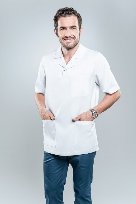 Bluza medyczna męska 3005 K1