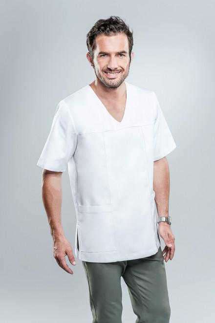 Bluza medyczna męska 3004 K1