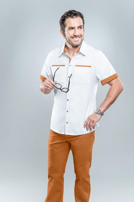 Koszula medyczna męska 3013 K1/W26