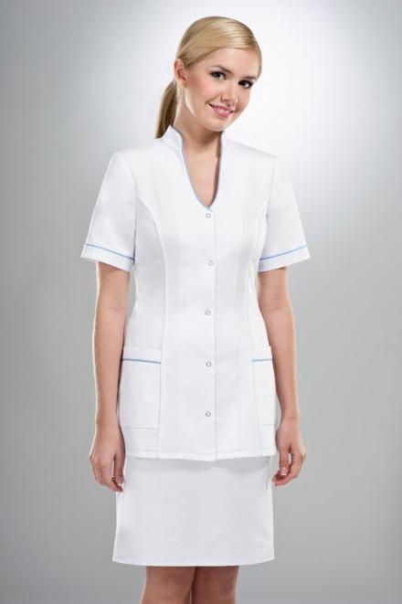 Bluza medyczna damska 1027 K1/W7