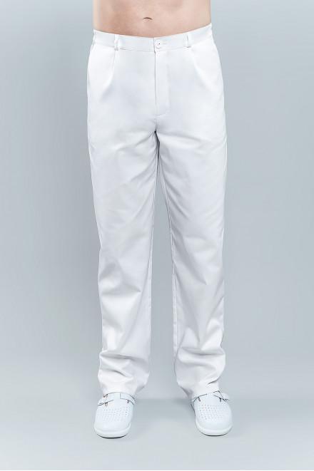 Spodnie medyczne męskie 6001 K1 przód