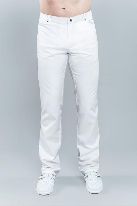 Spodnie medyczne męskie 6002 K1 przód